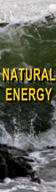 Ormus Minerals Natural Energy Source